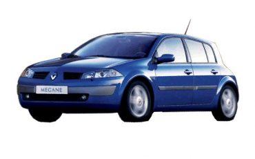 Renault Megane – LONG TERM RENT